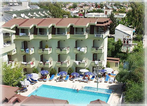 ARES CITY HOTEL 3*